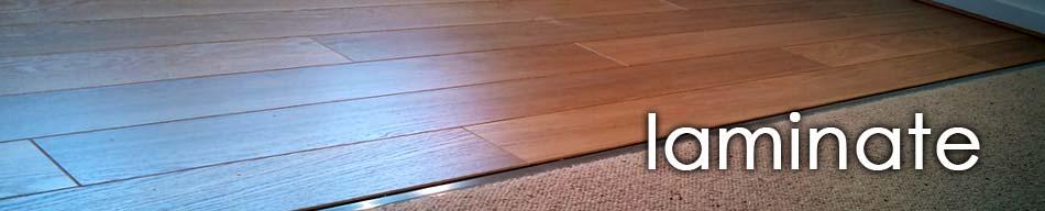 MJ Carpet Fitting – Laminate